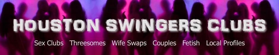 Houston Swing Clubs